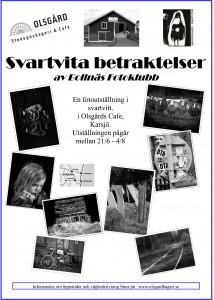 Fotoutställning 2013