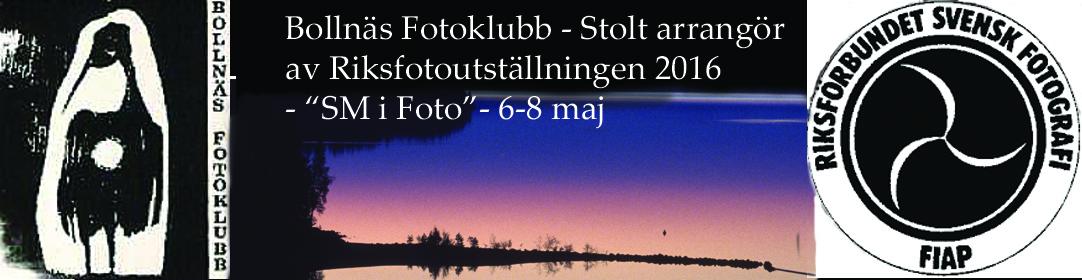 Bollnäs Fotoklubb